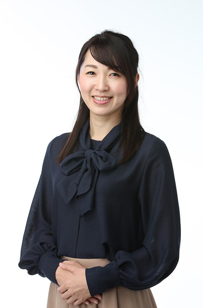 黒田 奈穂子